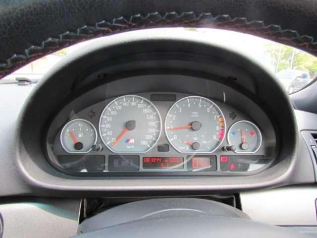 M3 SMGII 車高調 サンルーフ カーボンスポイラー(20枚目)