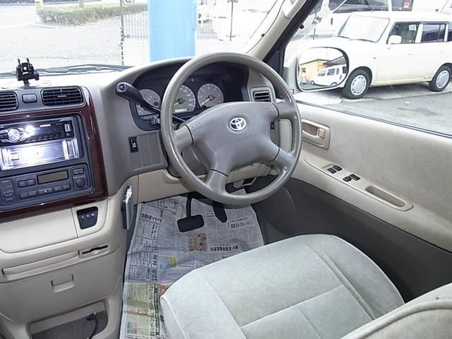 トヨタ グランドハイエース G Lエディション ETC ディーゼル車