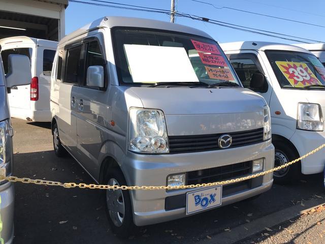PXターボ ナビ 軽自動車 シルキーシルバーメタリック(3枚目)
