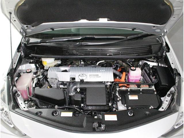 S 社用車 フルセグ付メモリーナビ ドライブレコーダー(5枚目)