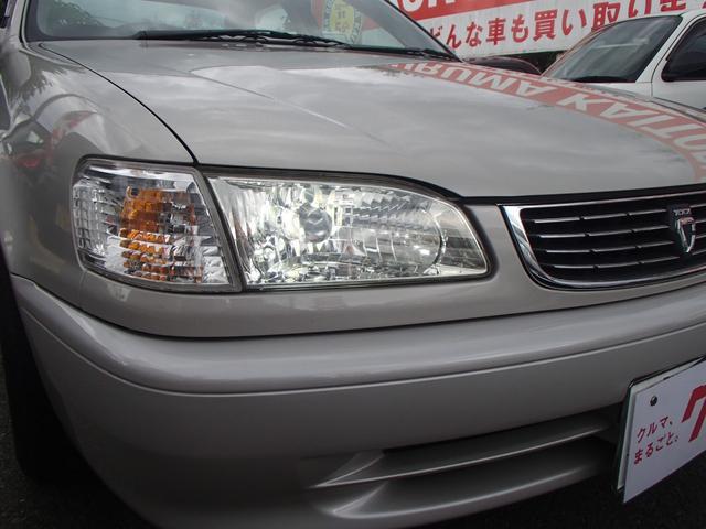 「トヨタ」「カローラ」「セダン」「福岡県」の中古車3