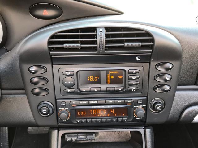 ボクスターS ADOVAN18AW 車高調 ETC(13枚目)