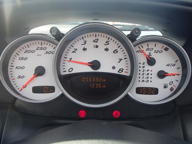 ボクスターS ADOVAN18AW 車高調 ETC(17枚目)
