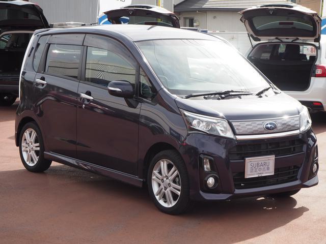 「スバル」「ステラ」「コンパクトカー」「佐賀県」の中古車8