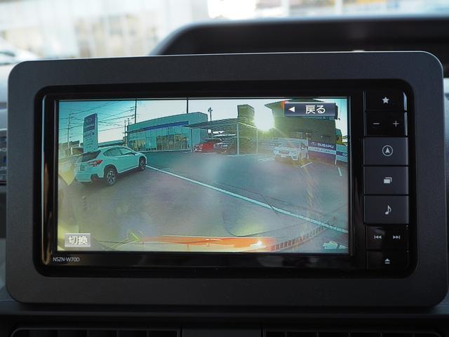ドライブレコーダーのフロント映像