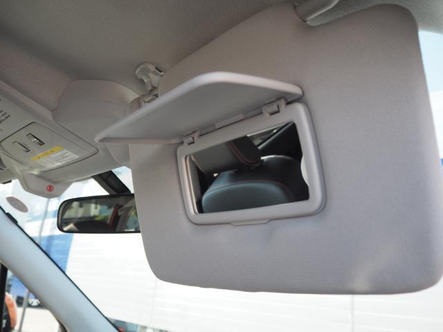 X-BREAK EyeSight搭載車(28枚目)