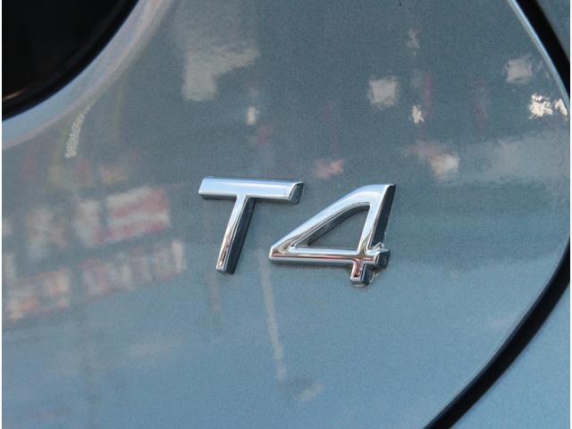 ボルボ ボルボ V40 T4 1オーナー 禁煙車 セーフティパッケージ