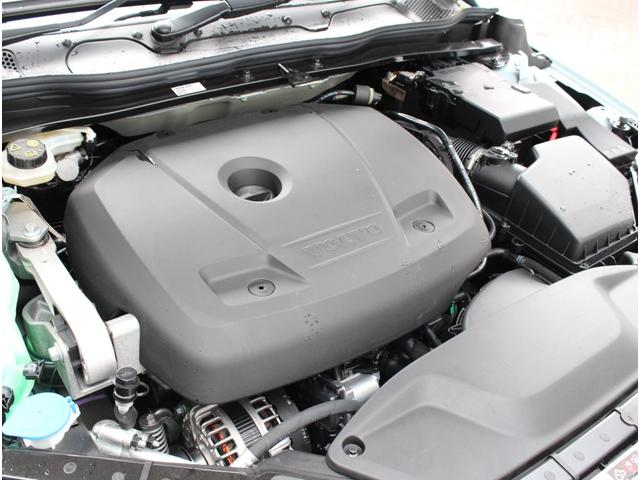 ボルボ ボルボ V40 T3 モメンタム 登録済未使用車 フロントシートヒーター
