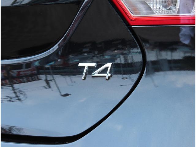 ボルボ ボルボ V40 T4 SE セーフティパッケージ レザーパッケージ