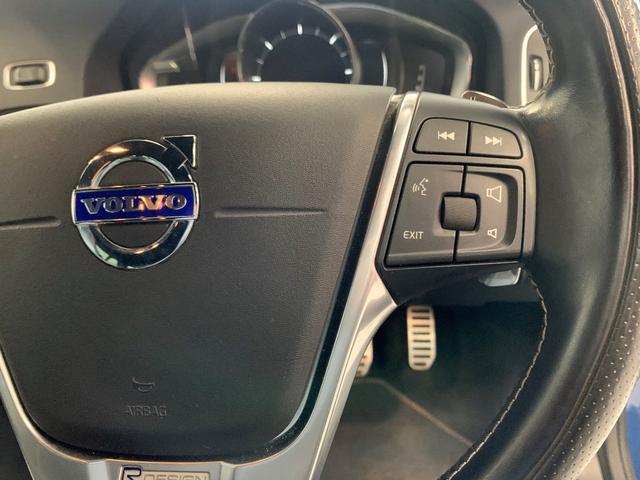 「ボルボ」「ボルボ V60」「ステーションワゴン」「福岡県」の中古車17