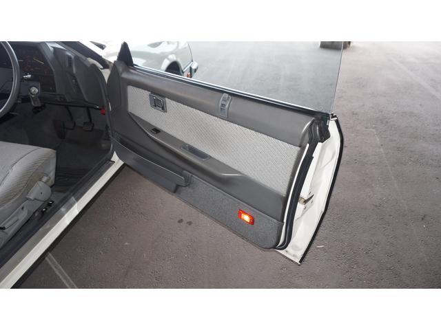 日産 スカイライン ターボGT-E Xエクストラ