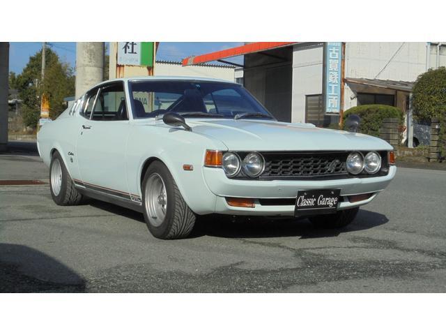「トヨタ」「セリカ」「クーペ」「福岡県」の中古車69