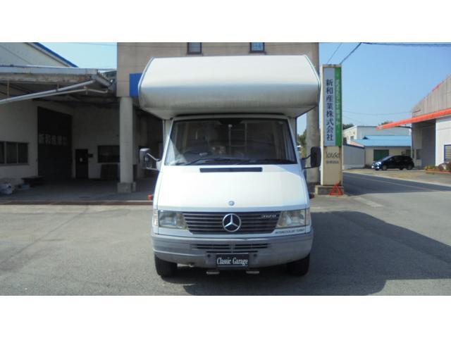 「メルセデスベンツ」「トランスポーター」「ミニバン・ワンボックス」「福岡県」の中古車3