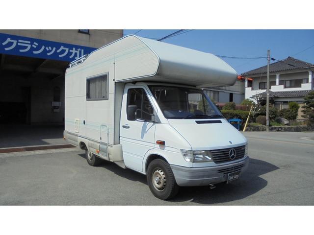 「メルセデスベンツ」「トランスポーター」「ミニバン・ワンボックス」「福岡県」の中古車12