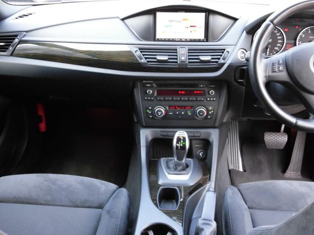 BMW BMW X1 xDrive 20i Mスポーツ 社外ナビ・TV・Bカメラ