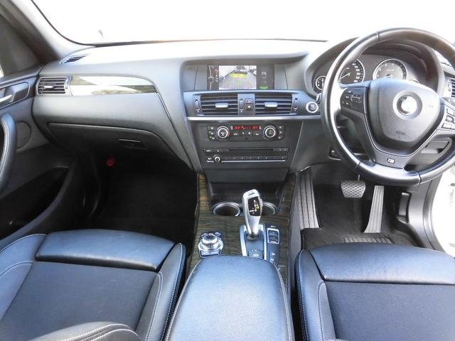 「BMW」「BMW X3」「SUV・クロカン」「福岡県」の中古車6