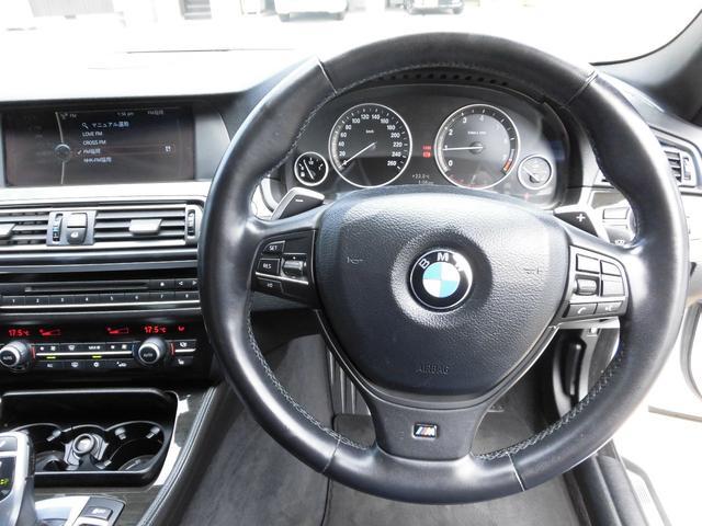 「BMW」「5シリーズ」「セダン」「福岡県」の中古車9