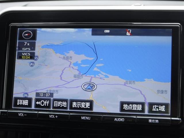 G 衝突軽減ブレーキ 9インチメモリーナビ フルセグTV バックカメラ ETC シートヒーター スマートキー LEDヘットライト 純正アルミ ワンオーナー(10枚目)