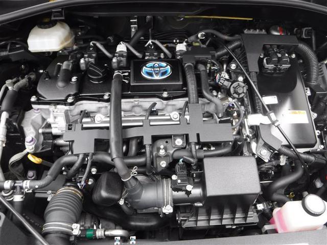 G 衝突軽減ブレーキ 9インチメモリーナビ フルセグTV バックカメラ ETC シートヒーター スマートキー LEDヘットライト 純正アルミ ワンオーナー(19枚目)