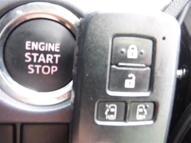 G 衝突軽減ブレーキ メモリーナビ フルセグTV 後席モニター バックカメラ スマートキー 両側パワースライドドア 純正アルミ LEDヘットライト ワンオーナー(9枚目)