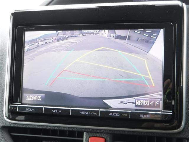 G 衝突軽減ブレーキ メモリーナビ フルセグTV 後席モニター バックカメラ スマートキー 両側パワースライドドア 純正アルミ LEDヘットライト ワンオーナー(11枚目)