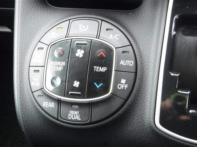 G 衝突軽減ブレーキ メモリーナビ フルセグTV 後席モニター バックカメラ スマートキー 両側パワースライドドア 純正アルミ LEDヘットライト ワンオーナー(17枚目)