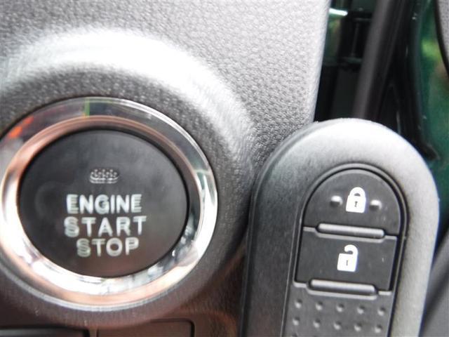 モーダ S 衝突軽減ブレーキ 車線逸脱警報・先進ライト フルセグナビ バックモニター ETC ドライブレコーダー LEDヘッドライト ベンチシート スマートキー ワンオーナー(9枚目)