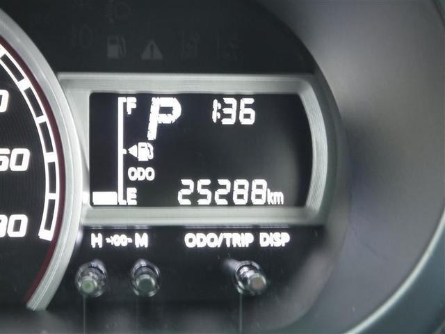 モーダ S 衝突軽減ブレーキ 車線逸脱警報・先進ライト フルセグナビ バックモニター ETC ドライブレコーダー LEDヘッドライト ベンチシート スマートキー ワンオーナー(17枚目)