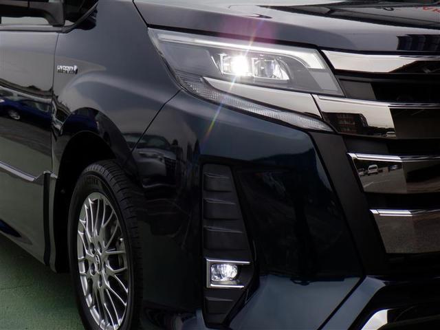SI SI 衝突軽減ブレーキ 11インチフルセグナビ バックモニター 後席モニター ETC LEDヘッドライト 両側パワースライドドア ワンオーナー(14枚目)
