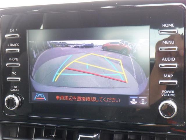 ハイブリッド ダブルバイビー 衝突軽減ブレーキ 車線逸脱警報・先進ライト ディスプレイオーディオ バックモニター ETC LEDヘッドライト スマートキー ワンオーナー(10枚目)
