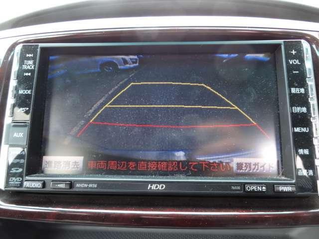 X スペシャルエディション HDDナビ・TV・後席モニター(5枚目)
