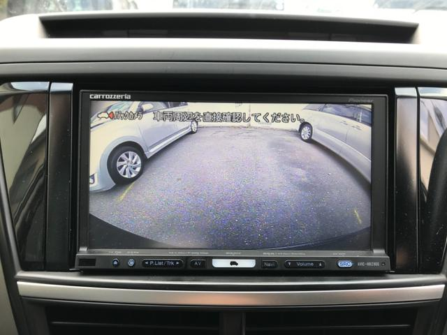 2.0iSスタイル HDDナビ・テレビ・ガラスルーフ・Pスタート バックカメラ HID フルセグ後席モニター(23枚目)