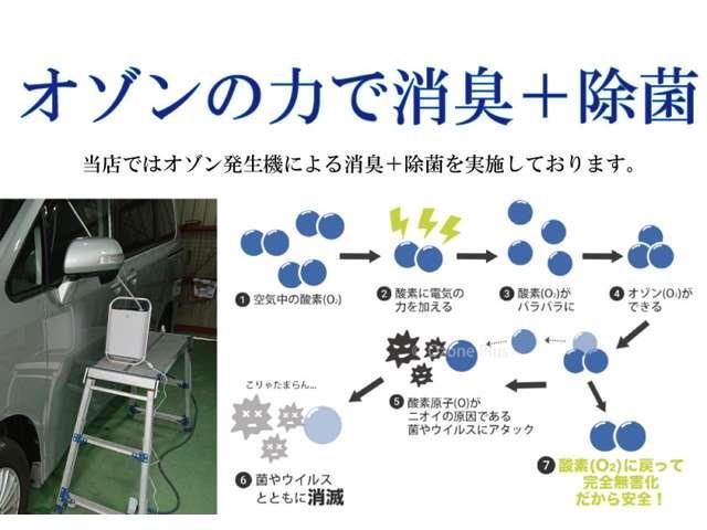 2.4アエラス Gエディション ナビ・テレビ・Bカメラ・ETC・電動ドア(4枚目)