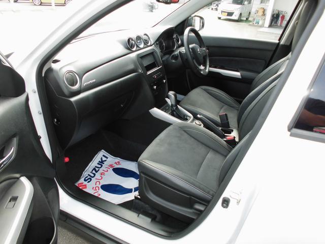 スズキ エスクード 1、6 オールグリップ 新車保証継承