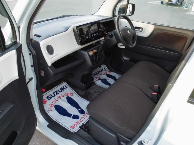 スズキ MRワゴン X 純正CDオーディオ 1年保証付き