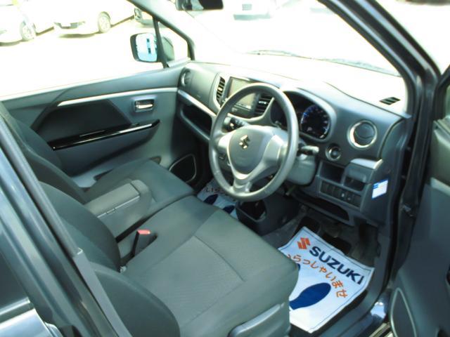 スズキ ワゴンRスティングレー スティングレー X メモリーナビ ETC 1年保証付