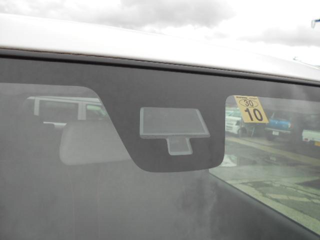 G ディスチャージヘッドライト・ブレーキサポート(2枚目)