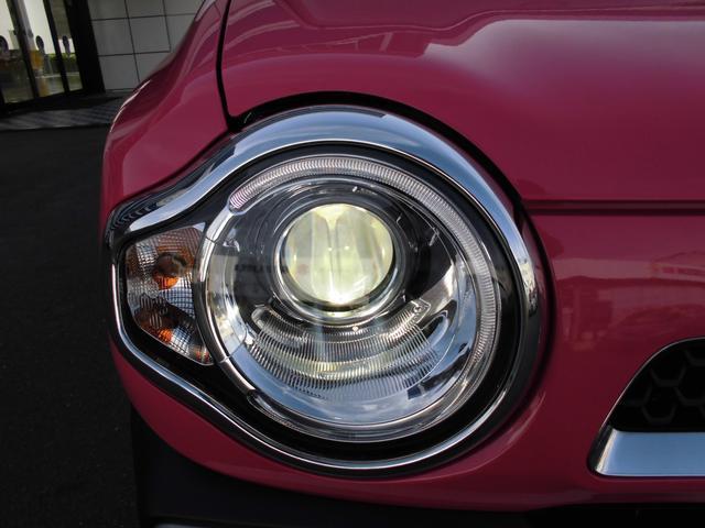 G ディスチャージヘッドライト・ブレーキサポート(4枚目)
