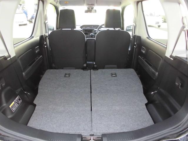 スズキ ワゴンR HYBRID FZ ブレーキサポート機能・新車保証継承付
