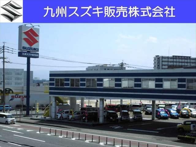 福岡支店U-Carセンターの店舗画像です!!
