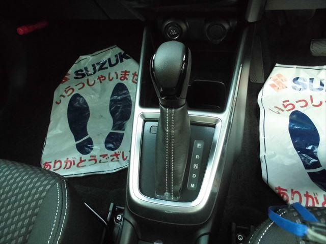 HYBRID RS 衝突軽減ブレーキ・新車保証継承付き(6枚目)
