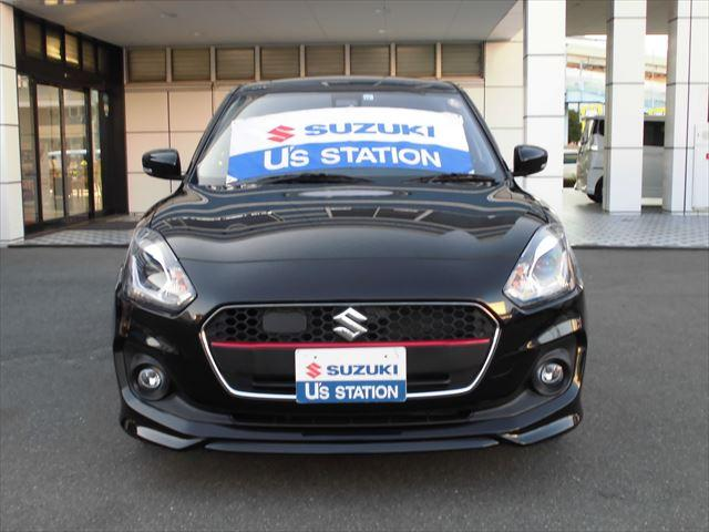 HYBRID RS 衝突軽減ブレーキ・新車保証継承付き(7枚目)
