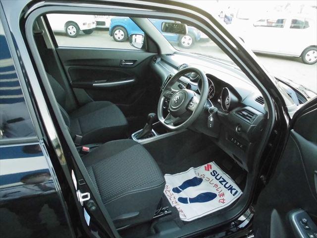 HYBRID RS 衝突軽減ブレーキ・新車保証継承付き(20枚目)