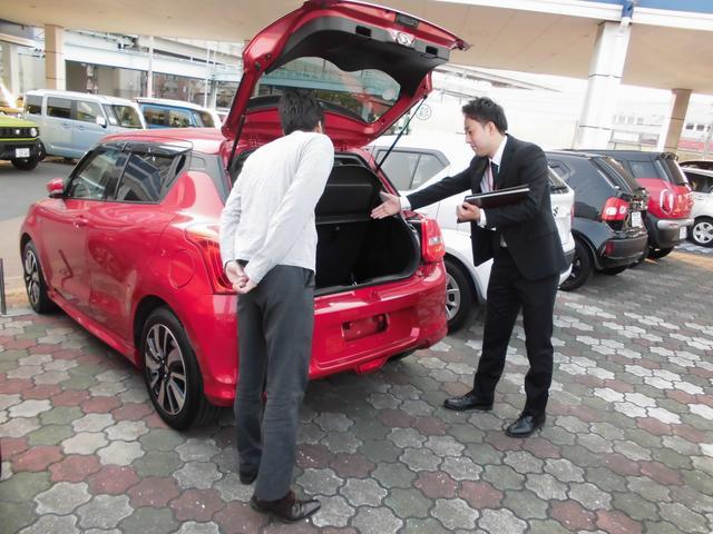 HYBRID RS 衝突軽減ブレーキ・新車保証継承付き(56枚目)