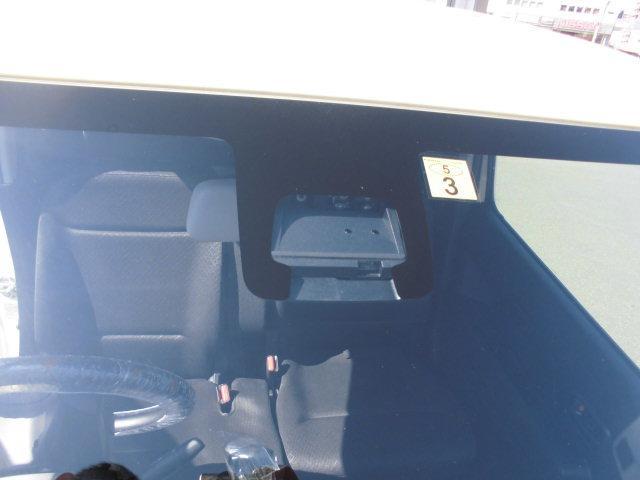 FA 2型 サポカー・CDオーディオ・キーレス・新車保証継承(4枚目)