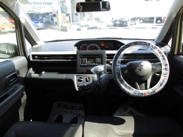 FA 2型 サポカー・CDオーディオ・キーレス・新車保証継承(6枚目)