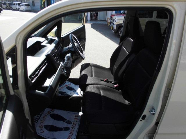 FA 2型 サポカー・CDオーディオ・キーレス・新車保証継承(20枚目)