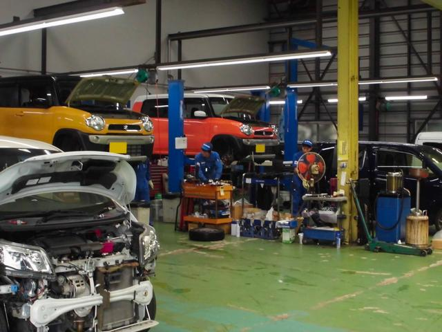 FA 2型 サポカー・CDオーディオ・キーレス・新車保証継承(43枚目)