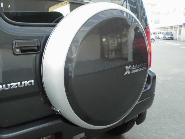 クロスアドベンチャー XC 8型 社外ナビ・ETC・1年保証(20枚目)