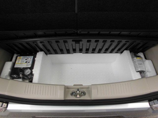 FA 新車保証保証継承付き オーディオレス キーレス付(35枚目)